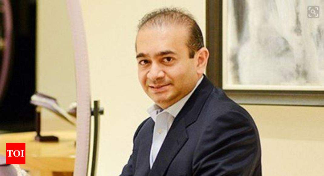 Nirav Modi entered UK on investor's 'golden visa' -