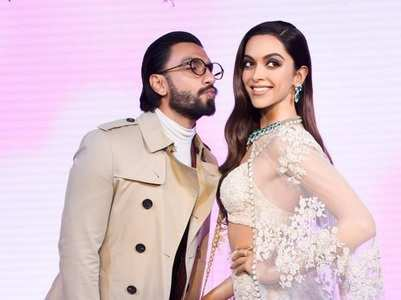Ranveer's reply to DP's question will melt you