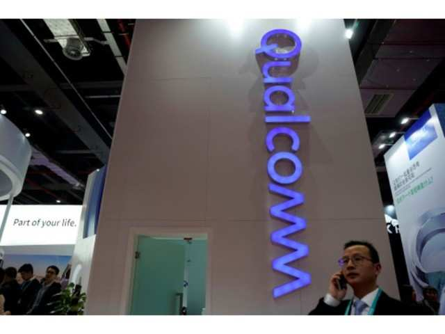Qualcomm owes Apple nearly $1 billion rebate payment, rules US judge