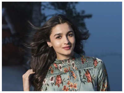 Alia Bhatt on rumours of her tying the knot