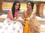 Photo: Monalisa reunites with Sanaya Irani after a long time