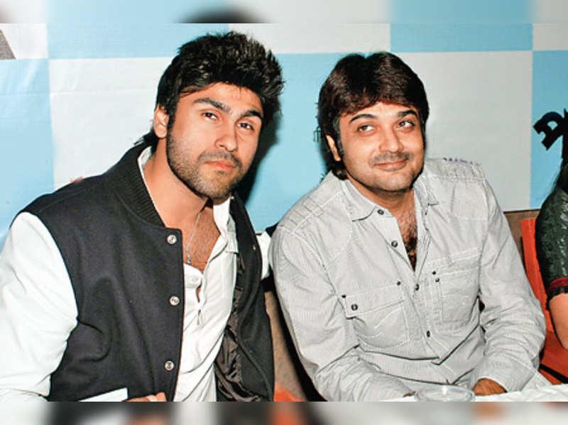 Aarya and Prosenjit