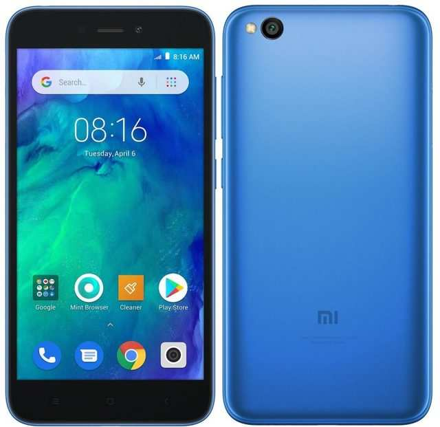 Xiaomi Redmi Go smartphone to launch in India on March 19, likely to be priced below Rs 10,000