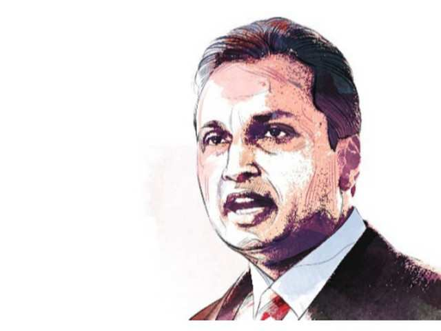 More trouble for Anil Ambani, this time from DoT