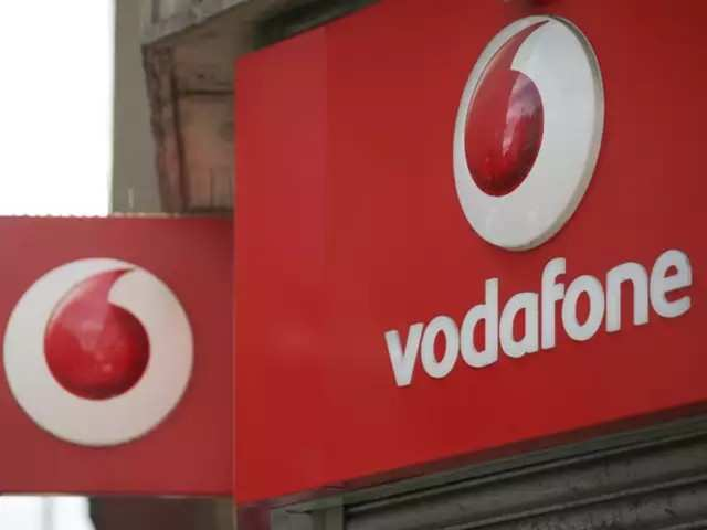 Vodafone's new international roaming plans for these 20 countries start at Rs 695