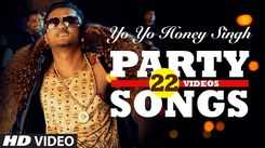 Honey Singh Birthday special: Best Hindi party songs sung by Yo Yo Honey Singh (VIDEO JUKEBOX)