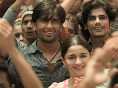 'Gully Boy' box office collection Week 4