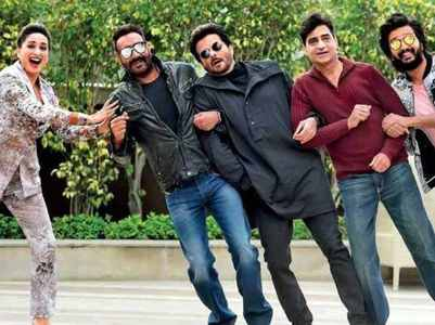'Total Dhamaal' box office collection Week 3