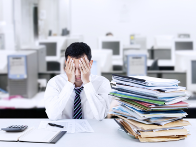 Are you a victim of toxic workaholism?