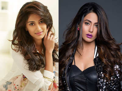 Erica denied trouble between her and Hina