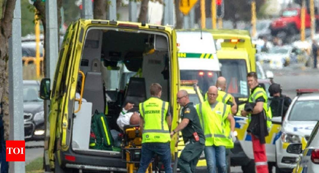Islamic world reacts with disgust at New Zealand mosque attacks