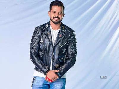 Sreesanth on SC setting aside life ban on him
