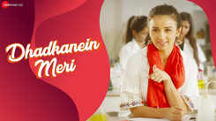 Latest Hindi Song Dhadkanein Meri Sung By Yasser Desai And Asees Kaur