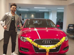 Kundali Bhagya's Sanjay Gagnani buys a luxury car, fulfills his long lasting dream