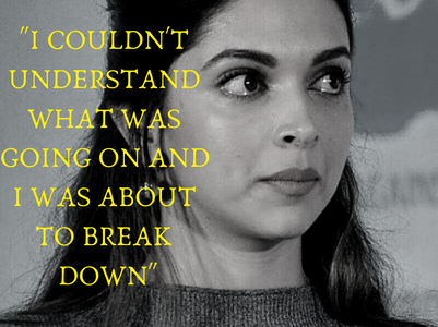 7 celebrities get real about their battle with depression!