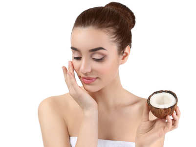 Why coconut oil is fantastic for your skin