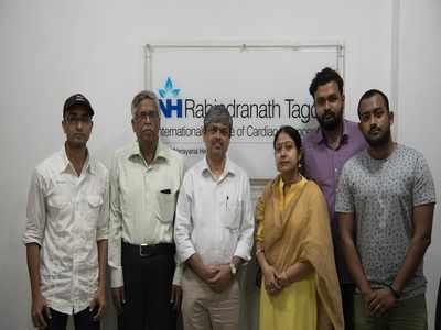 Families of organ donors felicitated in Kolkata | Kolkata