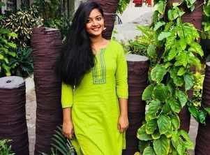 I was insulted for dusky skin tone - Gomathi Priya