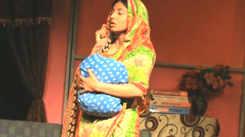 Play, Kamala exposes Kanpurites to the pain of women trafficking