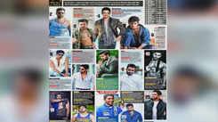Meet the Hyderabad Times Most Desirable Men 2018