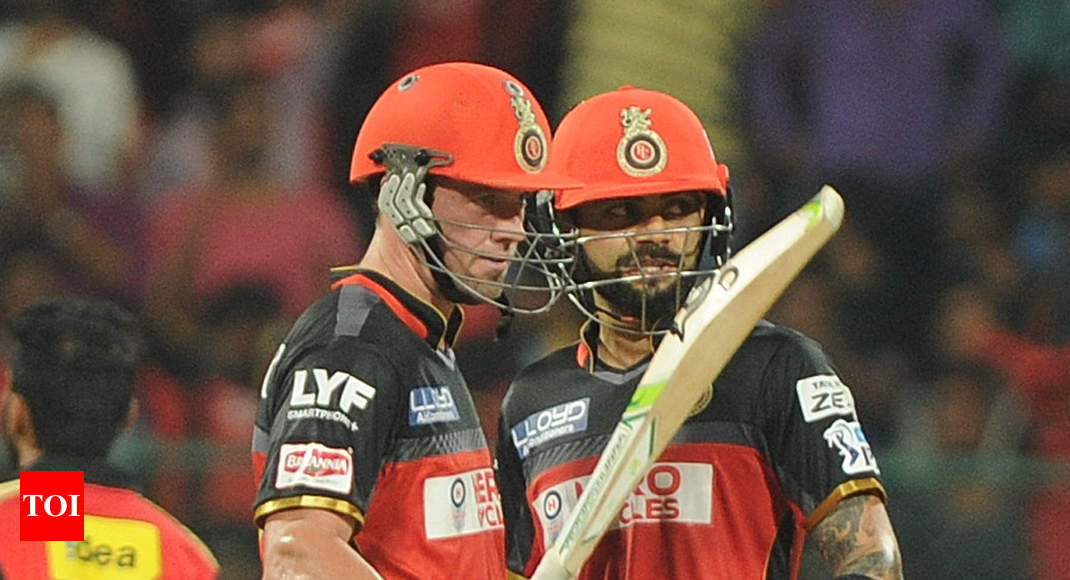You can never take class out of Virat Kohli, says AB de Villiers