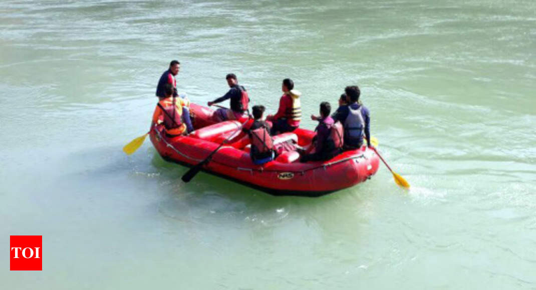 'Ganga pollution rise claim unscientific' - Times of India