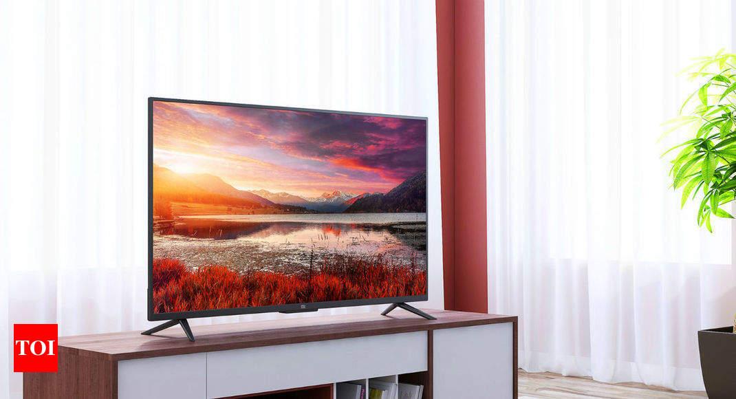 Xiaomi Mi LED TV 4A Pro price cut: Xiaomi Mi LED TV 4A Pro