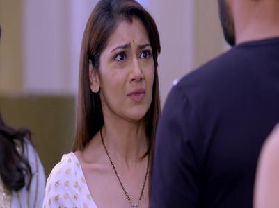 Abhi and Pragya decide to part ways