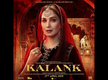 'Kalank': Madhuri Dixit feels blessed to play the character of Bahaar Begum