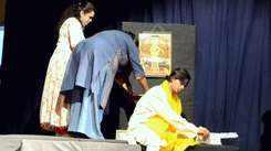 Hum Honge Azad Ek Di staged in Kanpur
