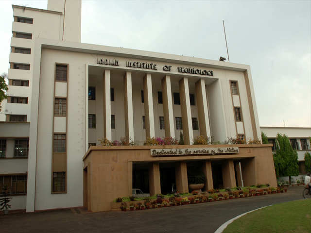 Here's how IIT Kharagpur plans to train students with the help of Amazon