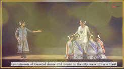 The stories of Mahabharata's women retold through kathak