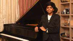 13-year-old Indian, Lydian Nadhaswaram, wins 1 million dollars on 'The World's Best' show