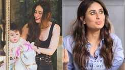 Kareena Kapoor Khan gives epic reply to a troll who commented on Taimur Ali Khan's health!