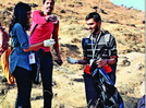 Youngsters in Aurangabad take up the #trashtag challenge
