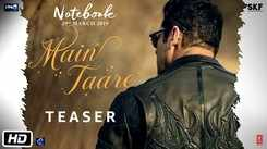Notebook | Song Teaser - Main Taare