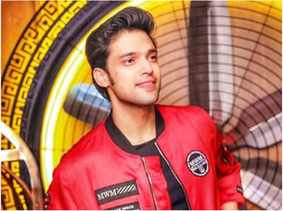 I am grateful to Ekta: Parth Samthaan