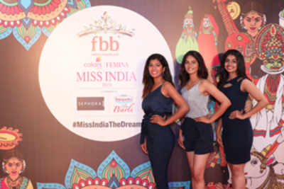 Goa girls inch closer to the coveted crown