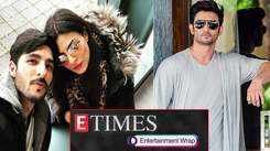 Sushmita Sen's romantic London vacation with beau Rohman Shawl; Sushant Singh Rajput deletes all his Instagram posts, and more…