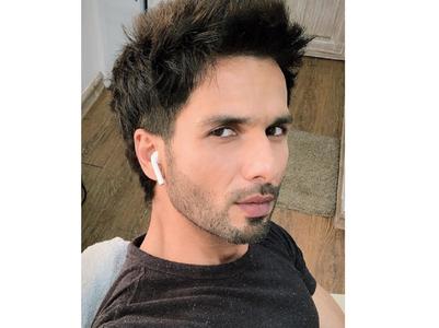 Shahid to wrap up 'Kabir Singh' soon
