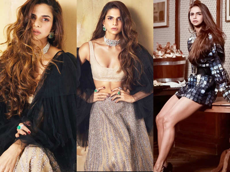 Meet Deepika Padukone's super hot stylist Shaleena Nathani