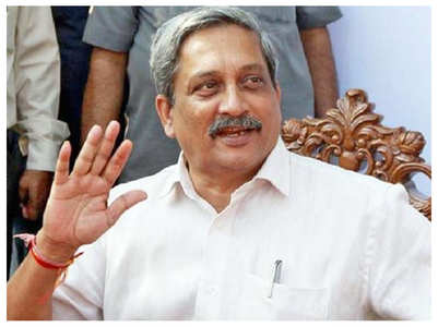 Manohar Parrikar passes away, celebs react