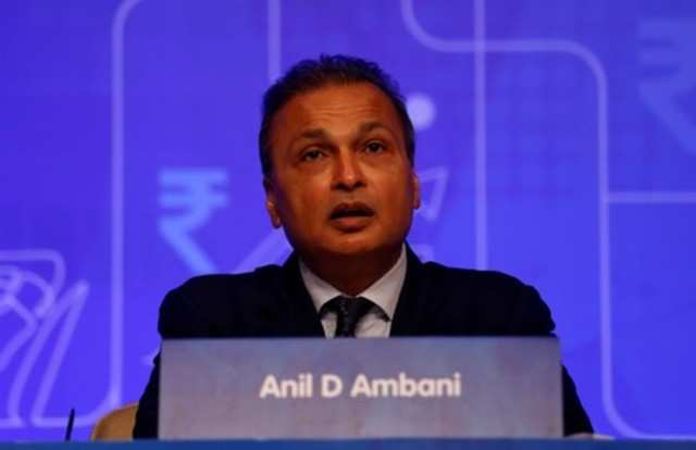 This is how much Reliance Communications needs to pay to save chairman Anil Ambani from going to jail
