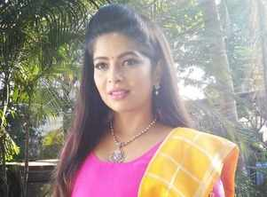 Bavithra is excited about her serial Nila