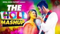 Latest Haryanvi Song The Holi Mashup Sung By Ksharmma Singh, Vinod Bhardwaj and Dhan Singh Parjapati