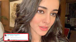 Kartik Aaryan teases Ananya Panday with an epic comment