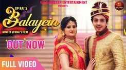 Latest Haryanvi Song Balayein Sung By Renuka Panwar