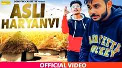 Latest Haryanvi Song Asli Haryanvi Sung By Famous Ft. Romeo