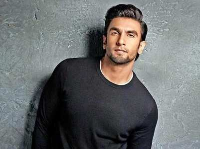 Ranveer is all set to dominate social media