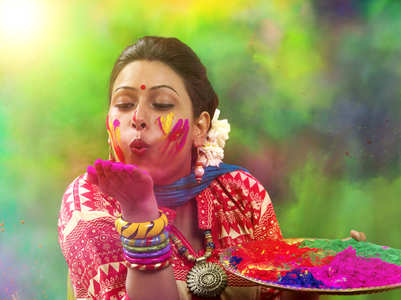 Holi 2019: How to take care of your skin, hair and eyes
